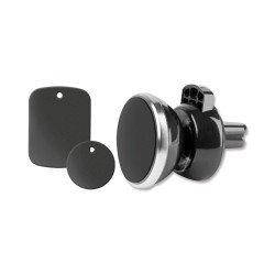 Car Air Vent Magnetic Holder Mago black