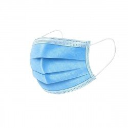 One Way Masks FCY-007 EN14683:2019 NON Sterile