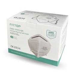 Particulate Filtering Facepiece Respirator KN95