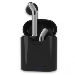 True Wireless Stereo Headset with Charging Case