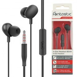 Essential In-Ear Stereo-Headset Beans