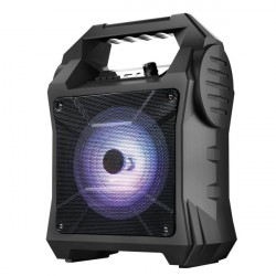 Party Wireless Speaker with Radio, TWS compatible