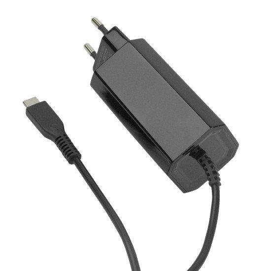 Netzteil Diamond PD Type-C 45 Watt 1.2m schwarz Power Delivery