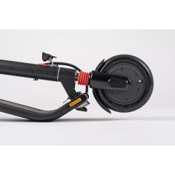 EM2GO E-Scooter FW106ST mit 6.400mAh Wechselakku