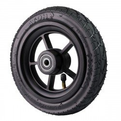 E-Scooter EM2GO - FW103ST front tire incl. tube