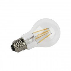 WiFi Filament LED Lamp 5W E27 Dimmable, Warm white comp with Android,iOS,Alexa,Google Assistant,IFTTT