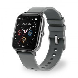 Smarte Armbanduhr FontaFit 460CH Tila schwarz