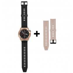 Smart Bracelet FontaFit 500CH Teso rose gold