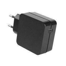 AC Charger Rapid 30 Type-C 30 Watts black