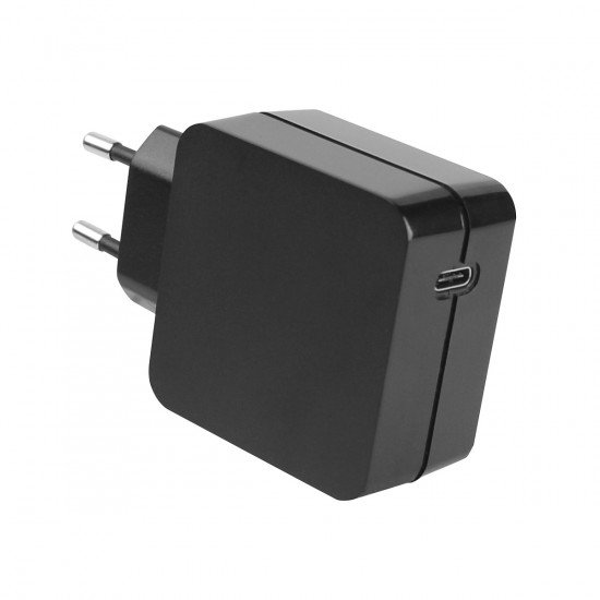 Netzteil Rapid 30 Type-C 30 Watt schwarz Power Delivery, Fast Charge 3... 3.6-20V max. 3A