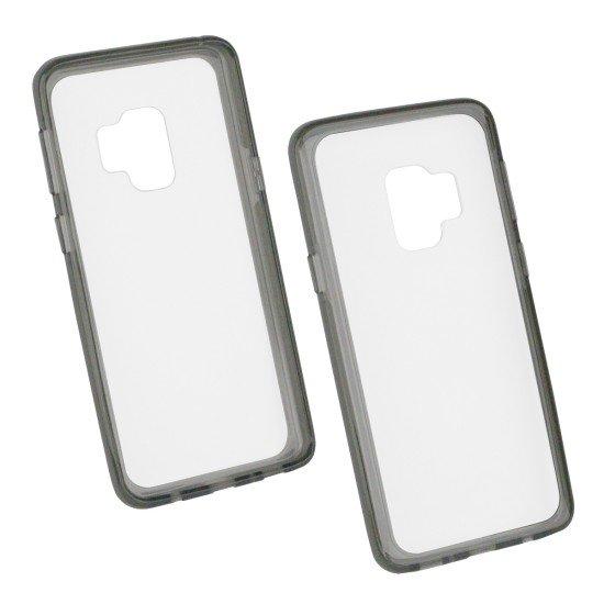Hybridcover Guard - SGS Zertifiziert komp. mit Samsung Galaxy S9