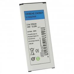 Extreme Energy Li-Ion 3200mAh comp. with Samsung Galaxy Note4