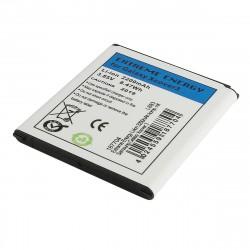 Extreme Energy Li-Ion 2200mAh comp. with Samsung Galaxy Xcover 3