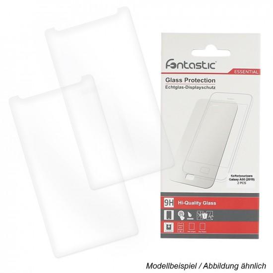 Schutzglas 2 Stück komp. mit Samsung Galaxy A50