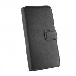 PU Case Diary Business black comp. with Samsung Galaxy A41