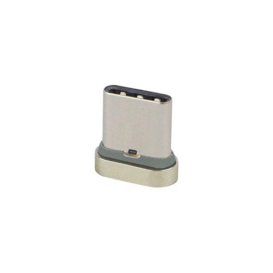 Type-C Adapter Vario für Magnet Datenkabel