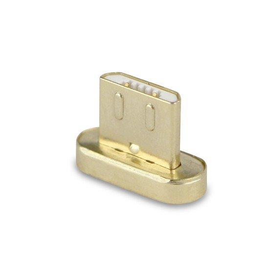 Micro USB Adapter für Magnet Datenkabel