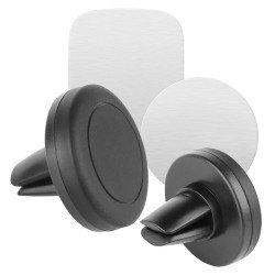 Essential Car Air Vent Magnetic Holder black