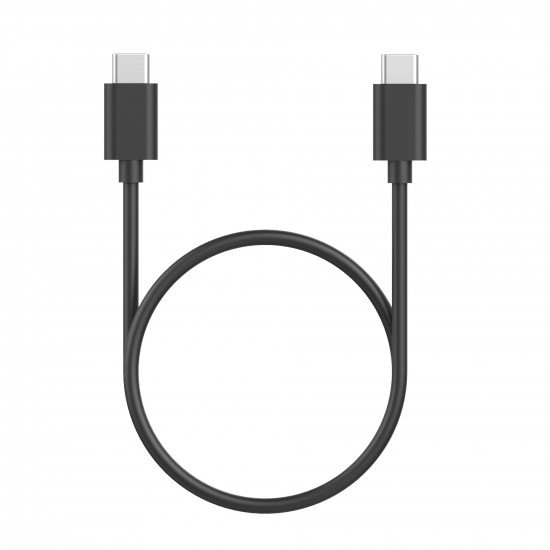 Essential Datenkabel USB 2.0 Typ-C > Typ-C 2m sw