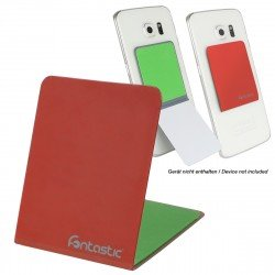 Universal Sticky Pad Red