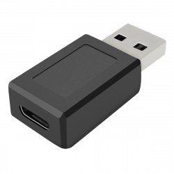 Adapter Type-C Female to USB-A Male