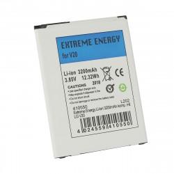Extreme Energy Li-Ion 3200mAh comp. with LG V20