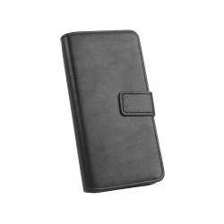 PU Case Diary Business black comp. with Apple iPhone 12/12 Pro - 6,1'