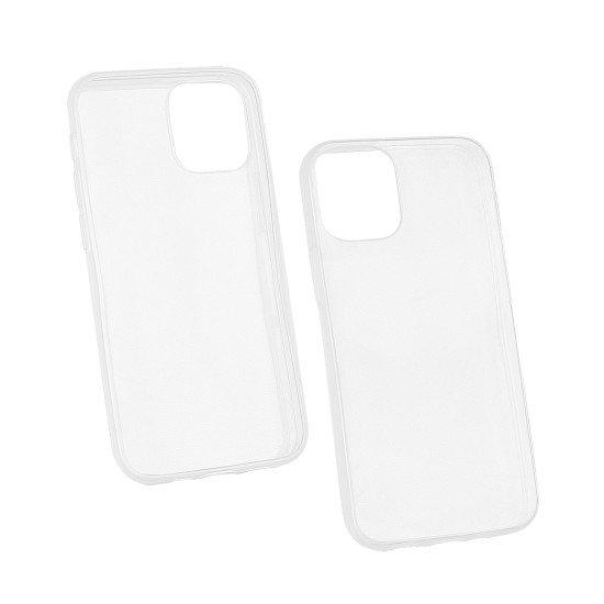 Softcover Clear Thin komp. mit Apple iPhone 12 Mini