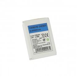 Extreme Energy Li-Ion 1150mAh comp. with Nokia 3410/3310 uvm.