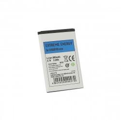 Extreme Energy Li-Ion 890mAh comp. with Nokia 5100/6100 uvm.