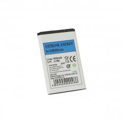 Extreme Energy Li-Ion 1000mAh comp. with Nokia 3100/3650 uvm.