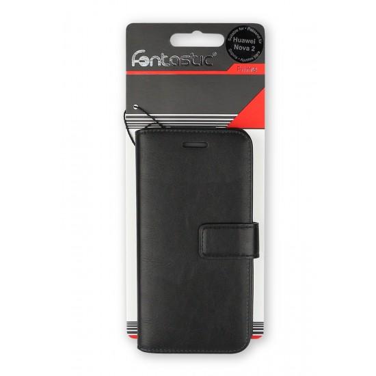 PU Tasche Diary Business schwarz komp. mit Samsung Galaxy Note 9