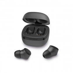 True Wireless Stereo Headset MiMa black