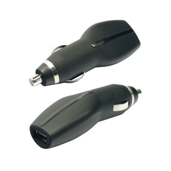 Kfz-Ladekabel Business USB 1A schwarz